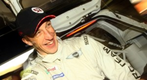 Meeke claims strong Fourth place in Rally GB!