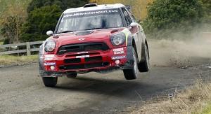 Sordo 6th in WRC New Zealand :