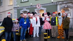 Cork City Hospitals Children's Club MINI Run 2012 :