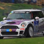MINI Successful at Nürburgring 24 Hours :