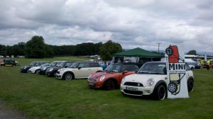 Irish Festival of Speed 2013 :