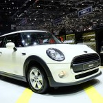 World Premier: The F56 MINI One & One D :