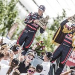 RALLY DAKAR 2015: FOURTH CONSECUTIVE WIN FOR MINI :
