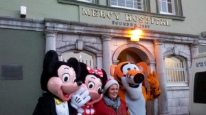 Cork City Hospitals Children's Club – Run to Fota