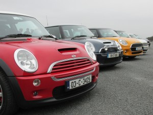 Photos from our recent Mini Run :