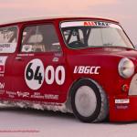 Project '64 Mini breaks 166 mph speed record :