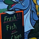 Fish N' Chips Run on Friday July 14th