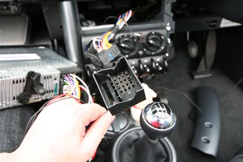 06 the mini club of ireland \u2022 view topic dension ice link plus mini cooper stereo wiring harness at n-0.co